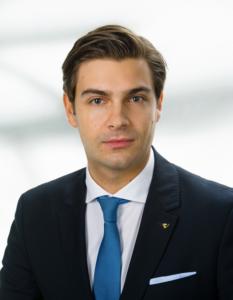 Alexander Rapatz, MBL