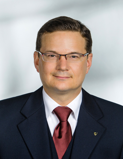 Martin Steininger – Senior Partner