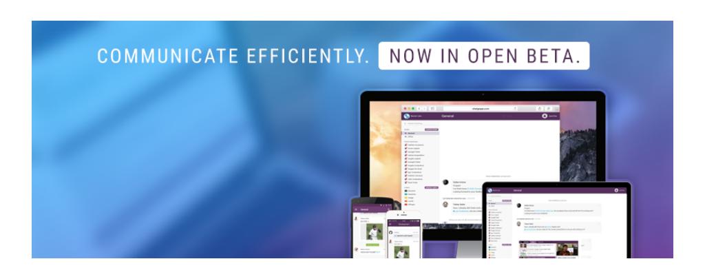 ChatGrape Open Beta