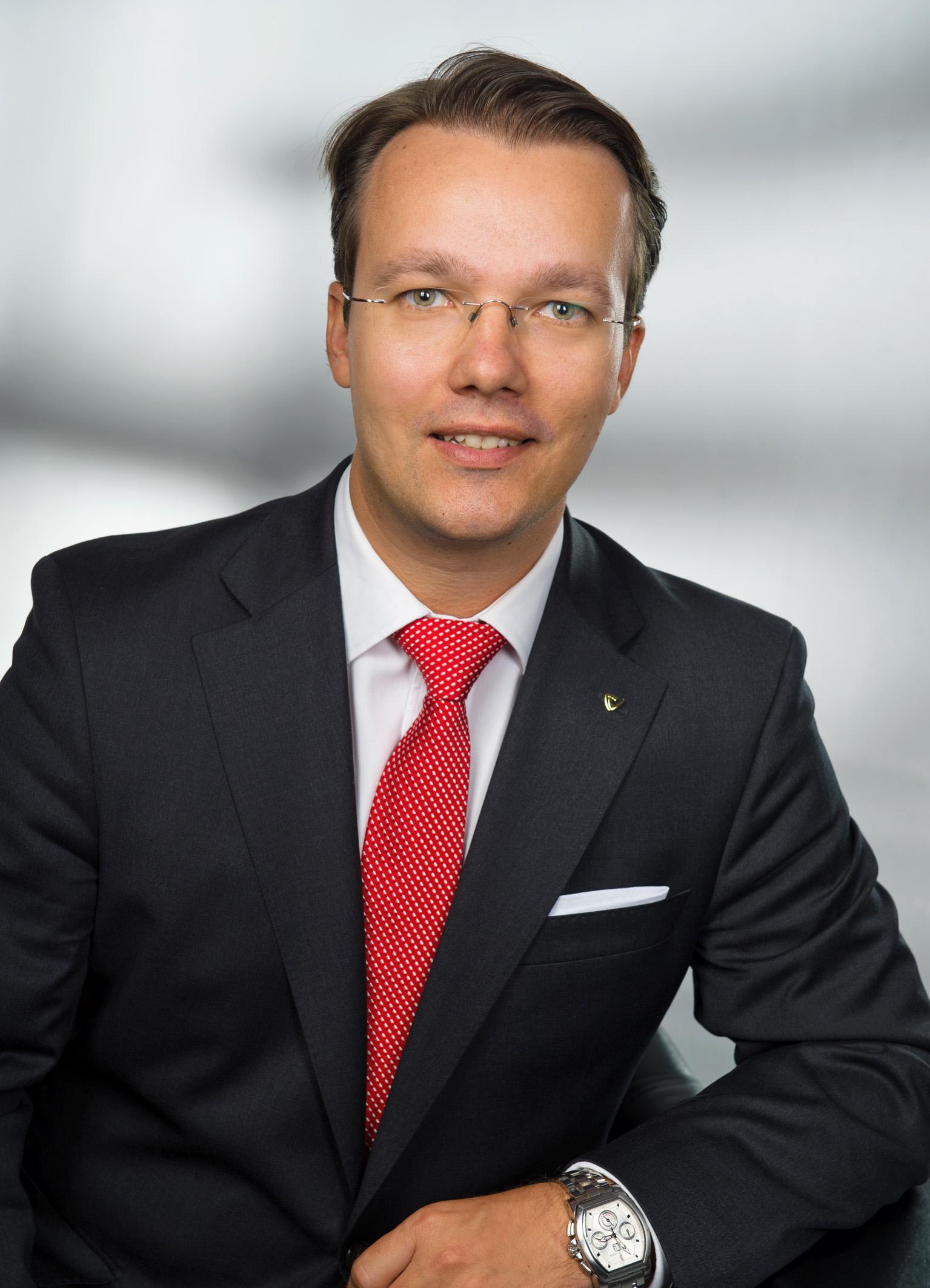 Berthold Baurek Karlic. Foto Wilke