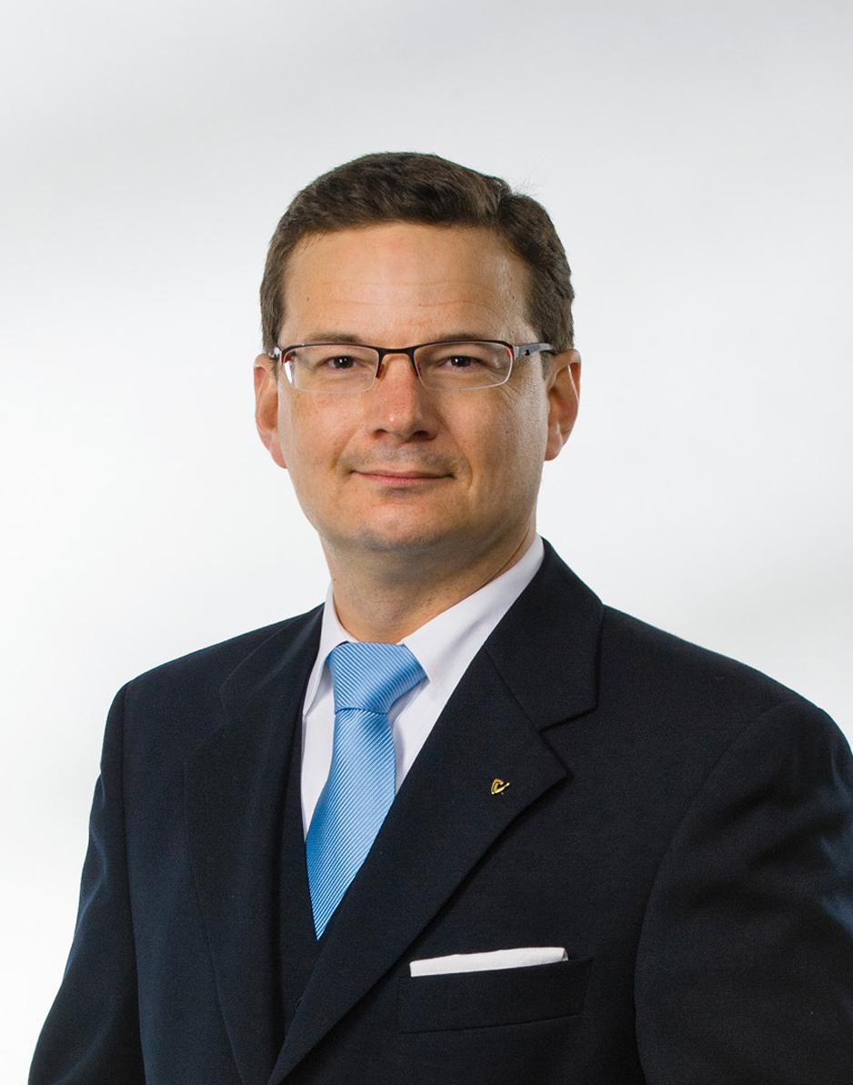 Martin Steininger ist neuer Partner bei Venionaire