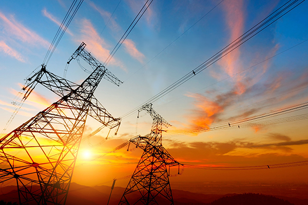 How new technologies are pressing on European Utilities