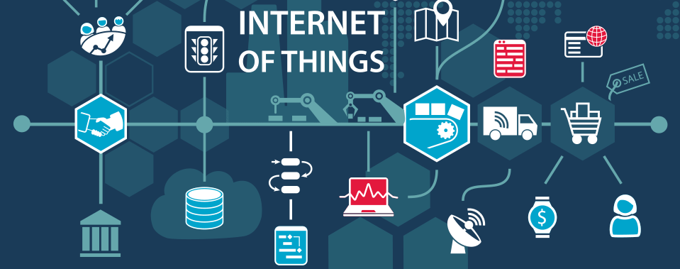 Internet of Things (IoT) is changing the Industry