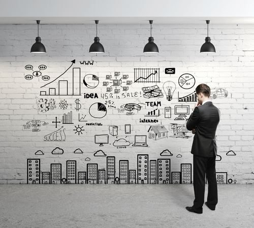 Decision Making in the Venture Industry