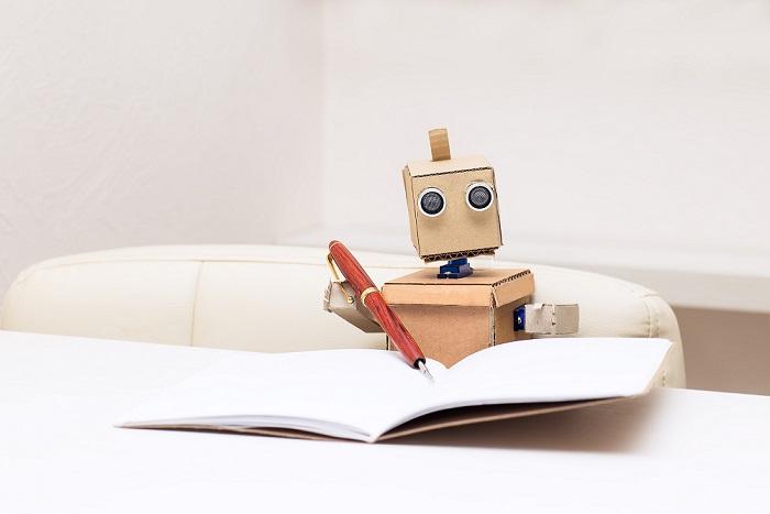 Article Part 2: Comprehend, Sense, Act – The basis concept of AI