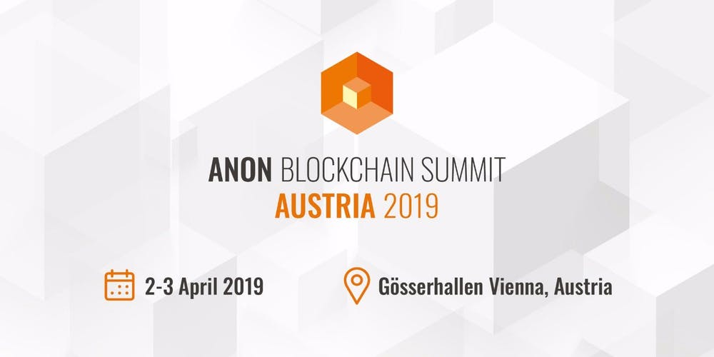 Discount for Blockchain Summit Austria