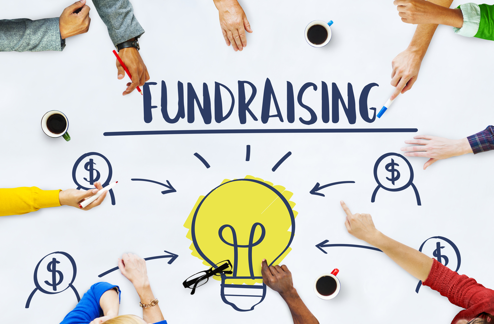 Fundraising % easy Hacks to get the investor