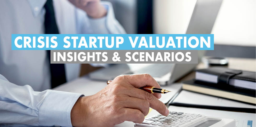 Startup Valuation during crisis (Covid-1)9