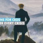 adapt business to Coronavirus crisis to master it
