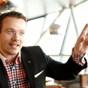CEO Berthold Baurek Karlic on Corona implications on startups