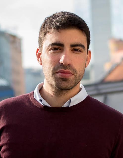 Tamir Israely