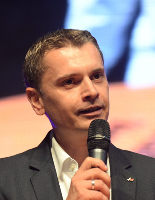 Christoph Kovacic