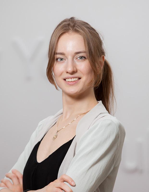 Katherina Skripnik