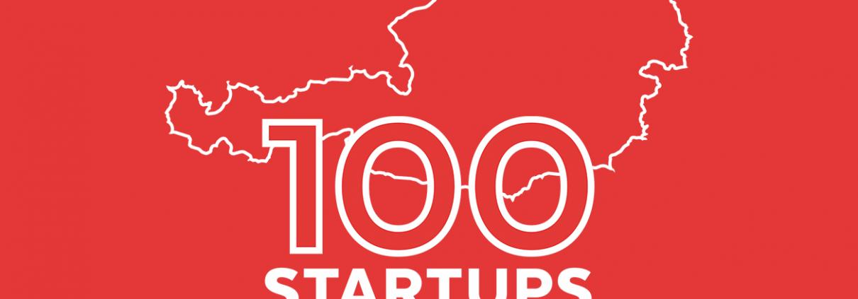 100 Startups Made in Austria