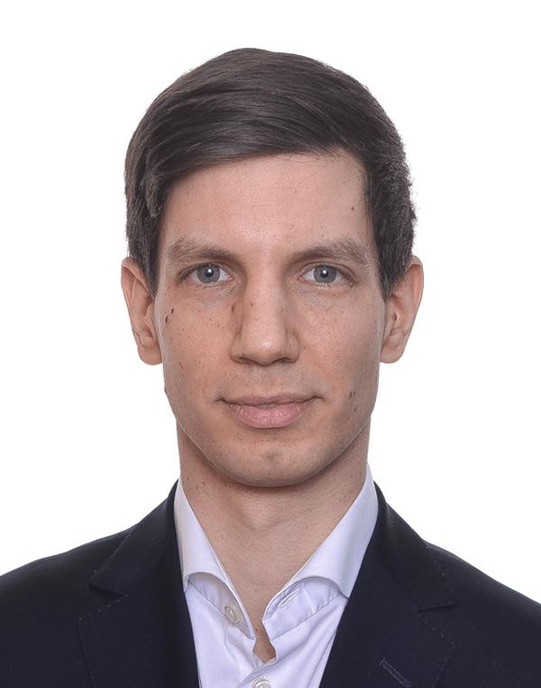 Oliver Csendes